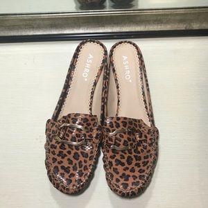 Rush Hour Shoe-Rush Leopard-12W